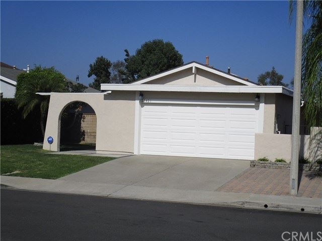 28421 Ronea, Mission Viejo, CA 92692 - MLS#: OC20220810