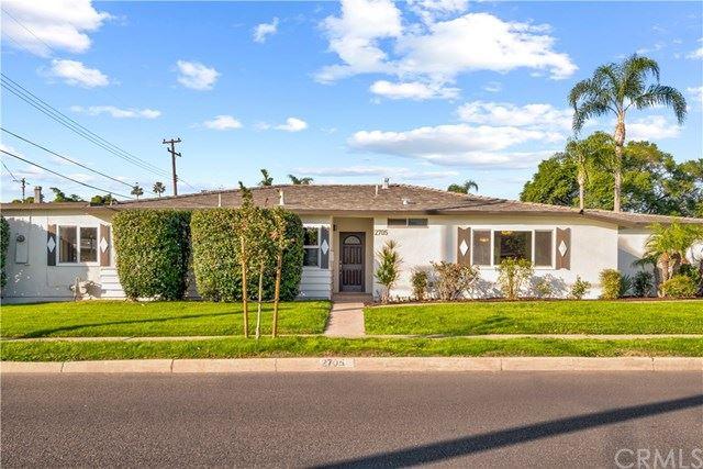 2705 E Walnut Avenue, Orange, CA 92867 - MLS#: OC20231810