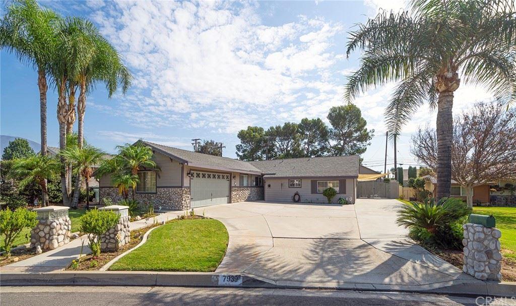 7939 Montara Avenue, Rancho Cucamonga, CA 91730 - MLS#: OC21202810