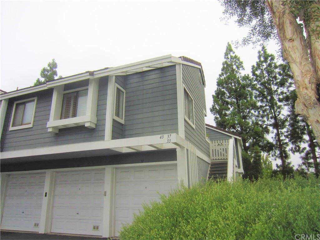 43 Rambling Lane, Aliso Viejo, CA 92656 - MLS#: OC21222810