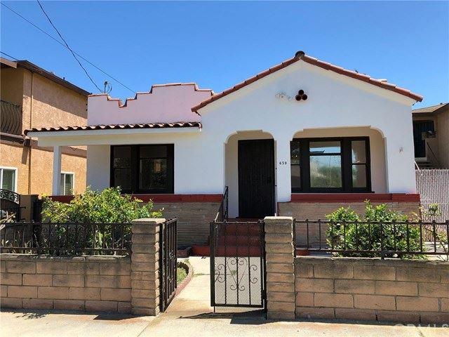 659 W 21st Street, San Pedro, CA 90731 - MLS#: PW20114810