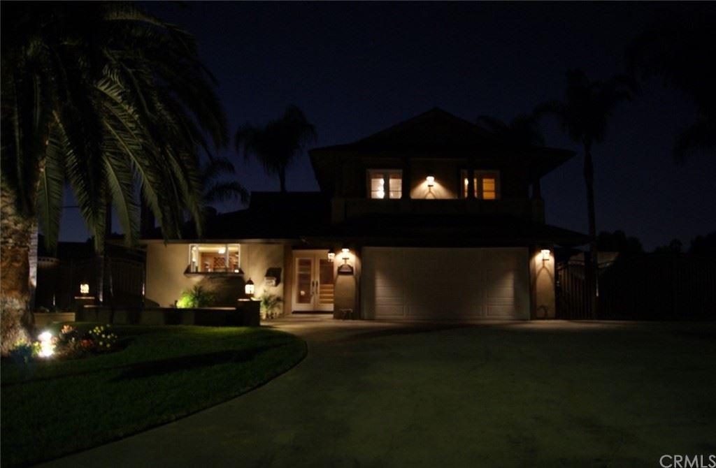 Photo of 4901 E Wasatch Drive, Anaheim Hills, CA 92807 (MLS # PW21145810)