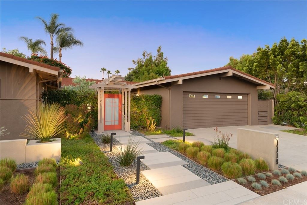 1118 Nottingham Road, Newport Beach, CA 92660 - #: PW21195810