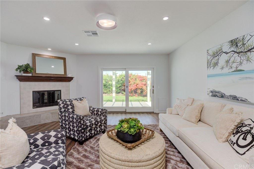15008 Mansel Avenue, Lawndale, CA 90260 - MLS#: SB21154810