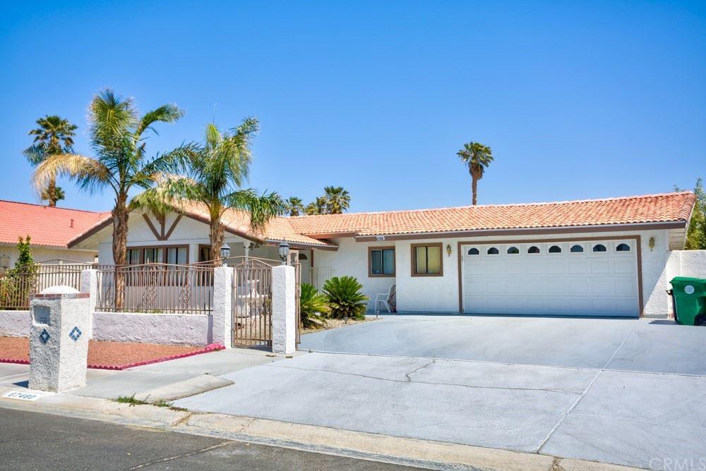 67460 Quijo Road, Cathedral City, CA 92234 - MLS#: WS21104810