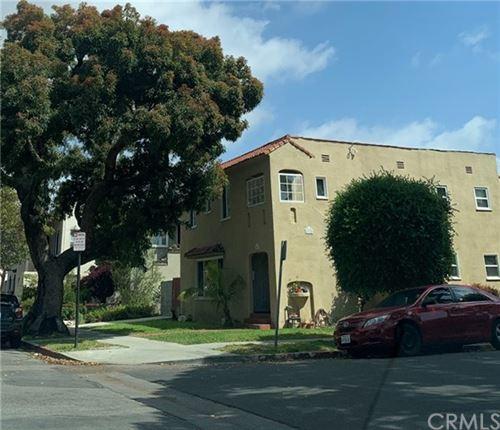 Photo of 2500 Cedar Avenue, Long Beach, CA 90806 (MLS # IG20136811)