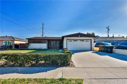 Tiny photo for 2548 W Glenhaven Avenue, Anaheim, CA 92801 (MLS # IG21034811)