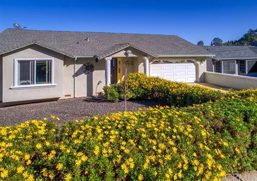 Photo of 4593 Hawaina Way, Kelseyville, CA 95451 (MLS # LC21014811)