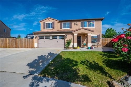 Photo of 2304 Hondo Court, Paso Robles, CA 93446 (MLS # NS20087811)