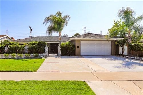 Photo of 1302 E Concord Avenue, Orange, CA 92867 (MLS # PW20200811)
