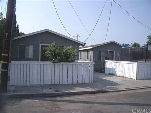 Photo of 704 5th Avenue, La Habra, CA 90631 (MLS # RS20193811)