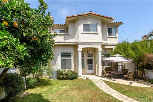 Photo of 215 N IRENA AVE #B, Redondo Beach, CA 90277 (MLS # SB20006811)