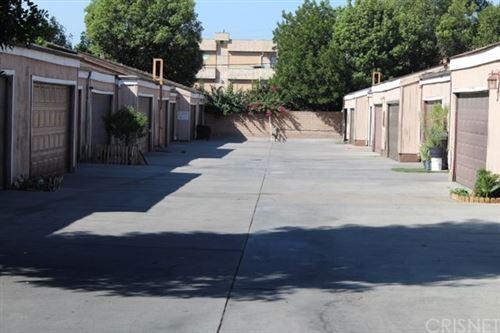 Photo of 9200 Van Nuys Boulevard #8, Panorama City, CA 91402 (MLS # SR20220811)