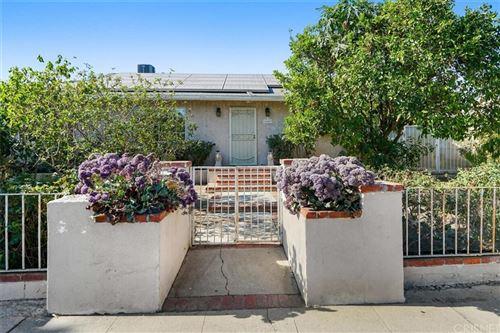 Photo of 16643 Chatsworth Street, Granada Hills, CA 91344 (MLS # SR21153811)
