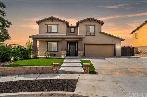 Photo of 28581 Authurium Way, Murrieta, CA 92563 (MLS # SW21077811)