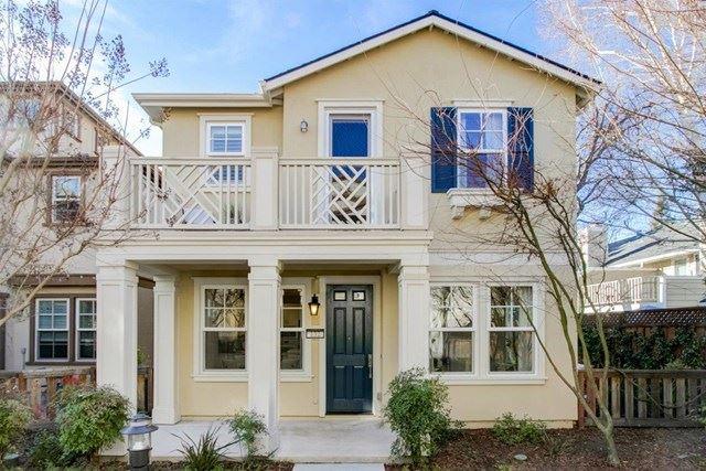 132 Avellino Way, Mountain View, CA 94043 - #: ML81828811