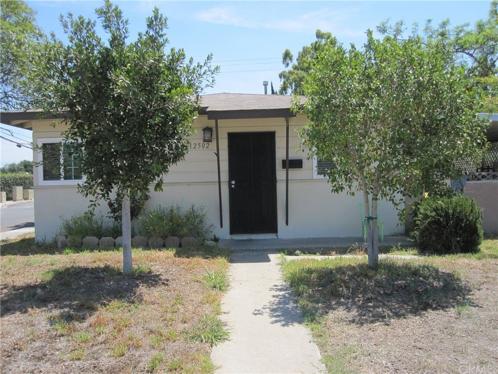 12502 Volkwood Street, Garden Grove, CA 92840 - MLS#: OC21165811