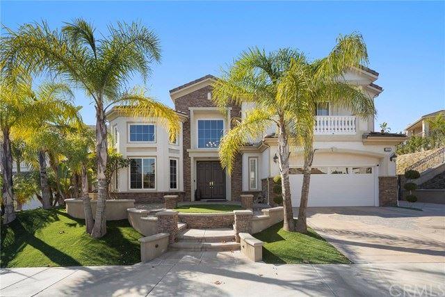 4033 Santa Anita Lane, Yorba Linda, CA 92886 - MLS#: PW20229811