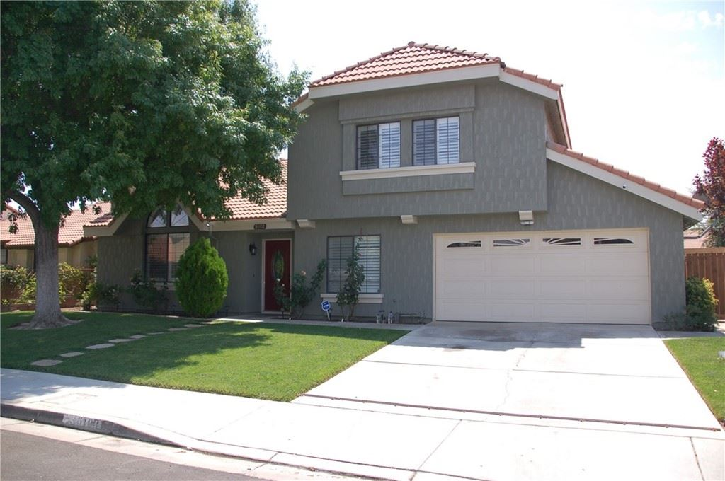 5102 Cantlewood Drive, Palmdale, CA 93552 - MLS#: SR21180811