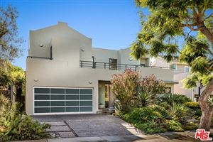 Photo of 332 BEIRUT Avenue, Pacific Palisades, CA 90272 (MLS # 19509812)