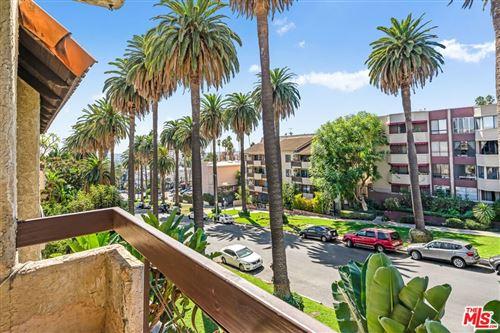 Photo of 1750 Camino Palmero Street #433, Los Angeles, CA 90046 (MLS # 21796812)