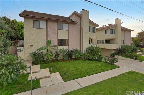 Photo of 410 E Fairview Avenue #3, Glendale, CA 91207 (MLS # 320003812)