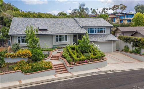 Photo of 2894 Zell Drive, Laguna Beach, CA 92651 (MLS # LG21190812)