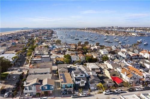 Photo of 309 Anade Avenue, Newport Beach, CA 92661 (MLS # NP20171812)