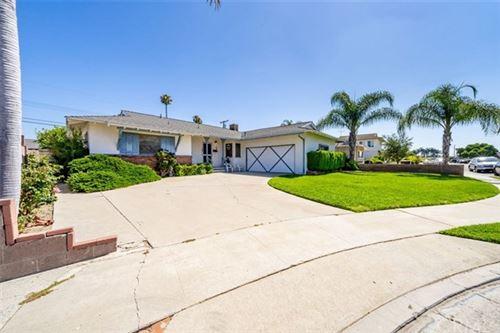 Photo of 9021 Vons Drive, Garden Grove, CA 92841 (MLS # OC20132812)