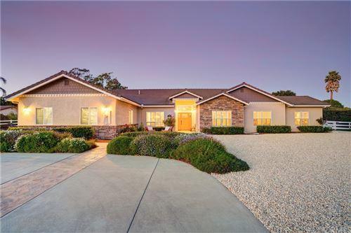 Photo of 202 N Las Flores Drive, Nipomo, CA 93444 (MLS # PI21217812)