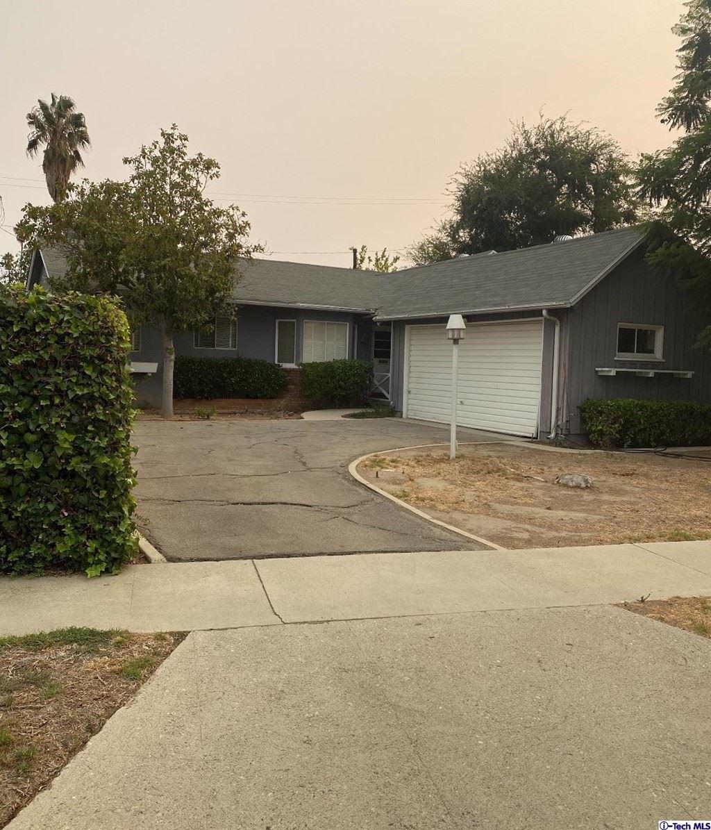 Photo of 17034 Wyandotte Street, Van Nuys, CA 91406 (MLS # 320007812)
