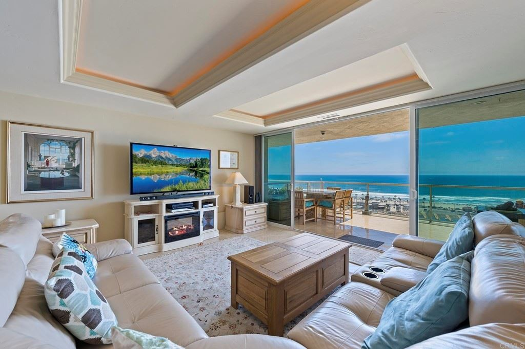 1200 Harbor Drive N #17B, Oceanside, CA 92054 - MLS#: NDP2107812