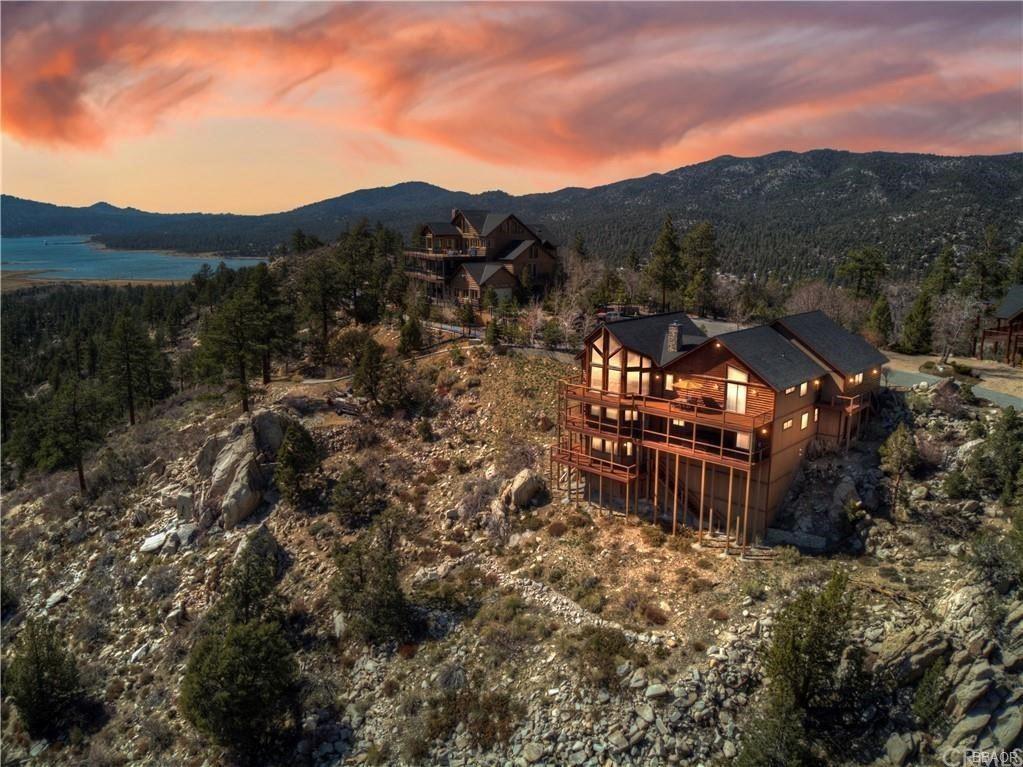 42525 Pegasus Way, Big Bear Lake, CA 92315 - MLS#: PW21146812