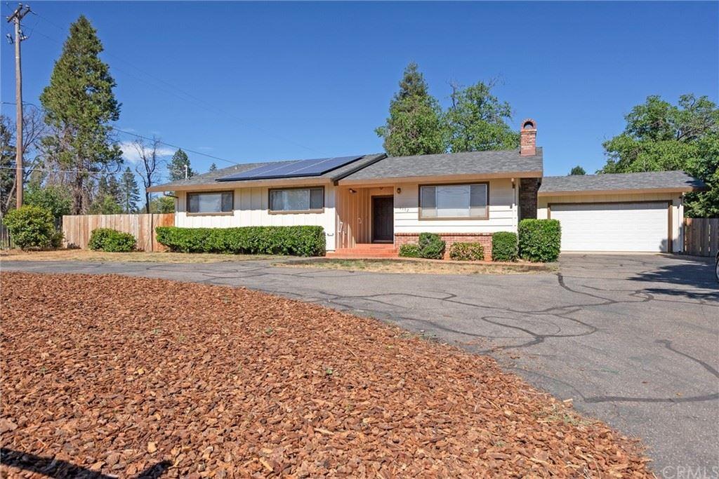 6152 Sawmill Road, Paradise, CA 95969 - MLS#: SN21132812