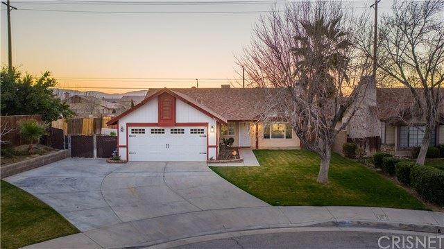 38133 Palms Place, Palmdale, CA 93552 - MLS#: SR21046812