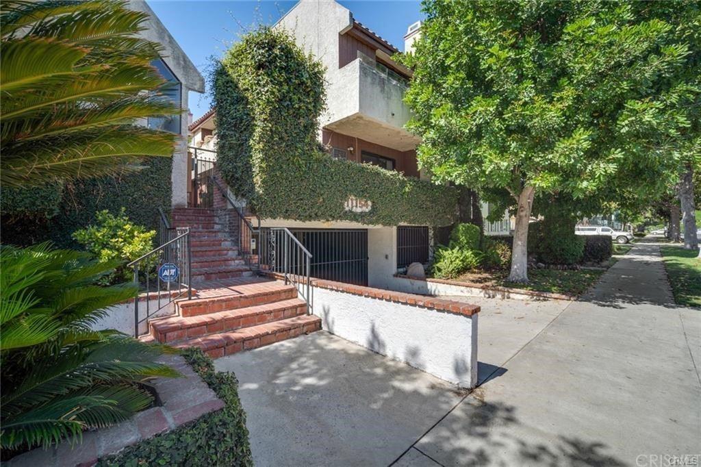 11154 Huston Street #4, North Hollywood, CA 91601 - MLS#: SR21215812