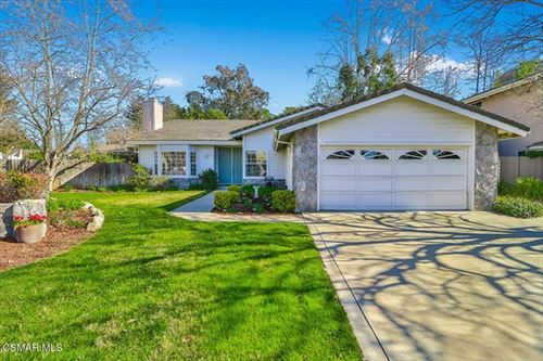 Photo of 4 Faculty Court, Thousand Oaks, CA 91360 (MLS # 221000813)