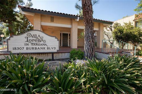 Photo of 18307 Burbank Boulevard #95, Tarzana, CA 91356 (MLS # 221004813)