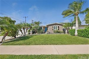 Photo of 439 Arovista Avenue, Brea, CA 92821 (MLS # PW19241813)