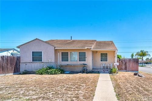 Photo of 11842 Daniel Avenue, Garden Grove, CA 92840 (MLS # PW20102813)