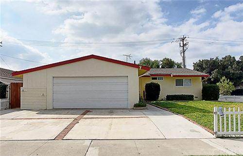 Photo of 401 S Valley Street, Anaheim, CA 92804 (MLS # PW20224813)