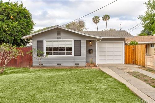 Photo of 528 S Grand Street, Orange, CA 92866 (MLS # PW21106813)