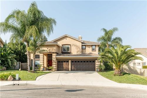 Photo of 49 Cozumel Place, Simi Valley, CA 93065 (MLS # SR20215813)