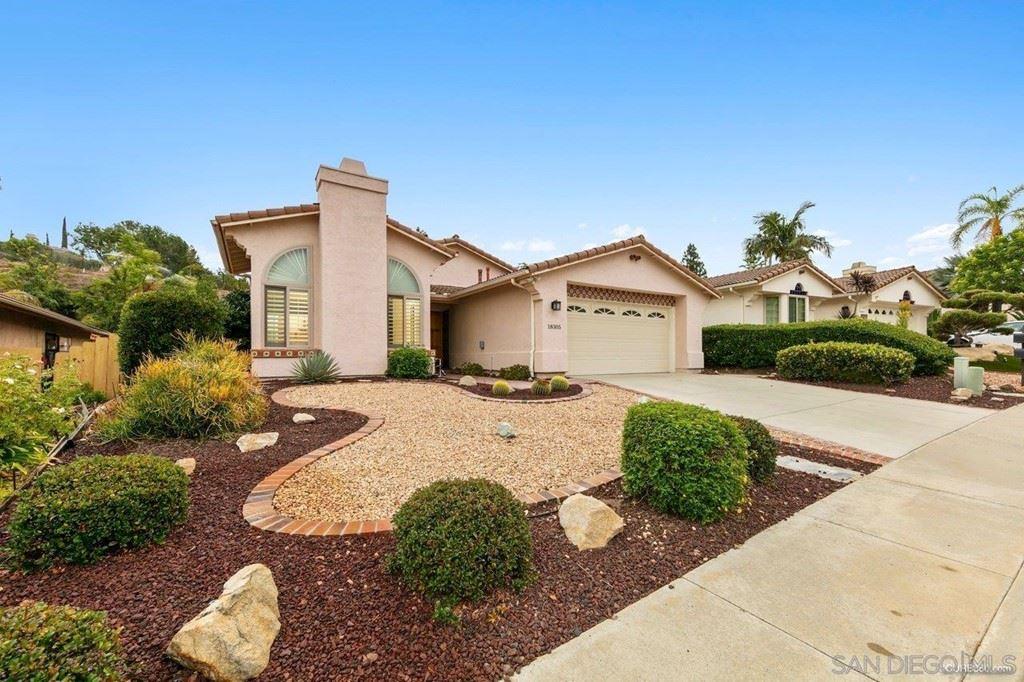 18305 Aceituno, San Diego, CA 92128 - MLS#: 210026813