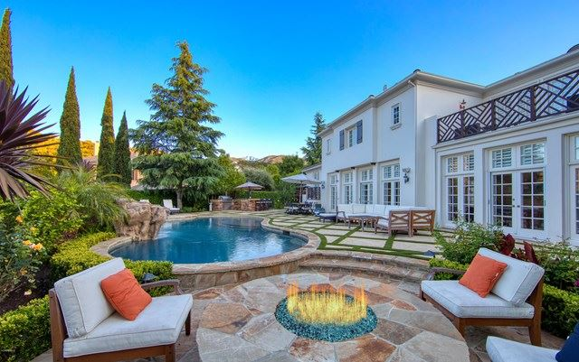2992 Morvale Drive, Thousand Oaks, CA 91361 - #: 220005813