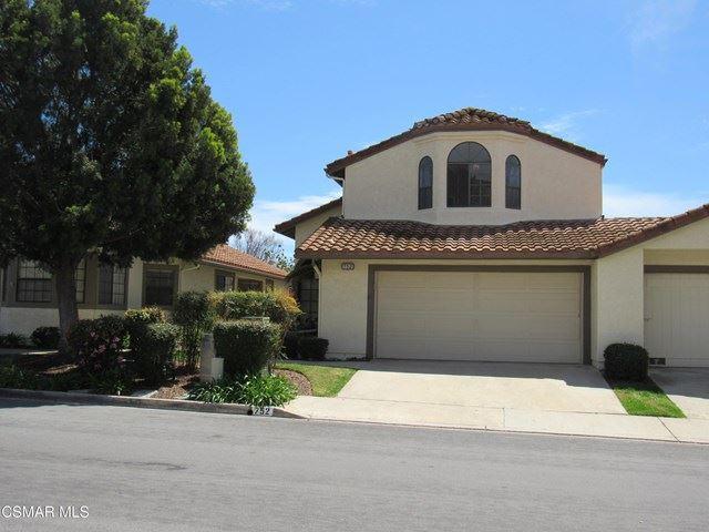 752 Congressional Road, Simi Valley, CA 93065 - #: 221001813