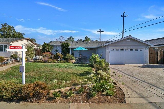 1555 Rebel Way, San Jose, CA 95118 - #: ML81802813