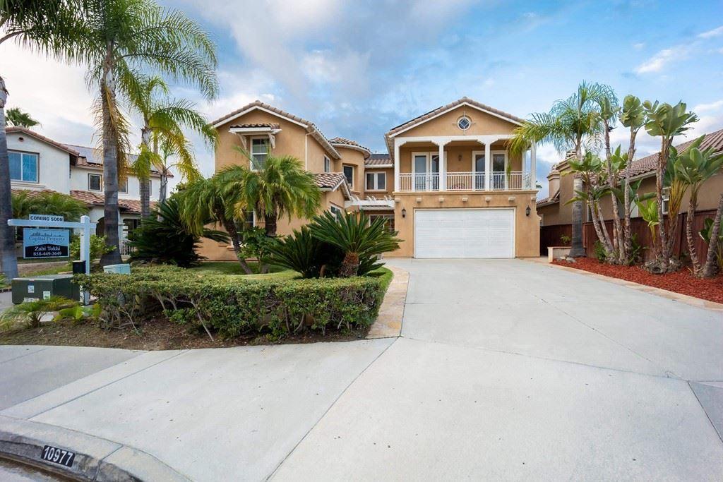 10977 La Alberca Avenue, San Diego, CA 92127 - MLS#: NDP2109813