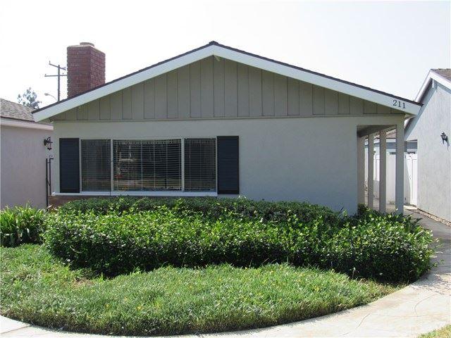 211 Prospect Park South, Tustin, CA 92780 - MLS#: OC20201813