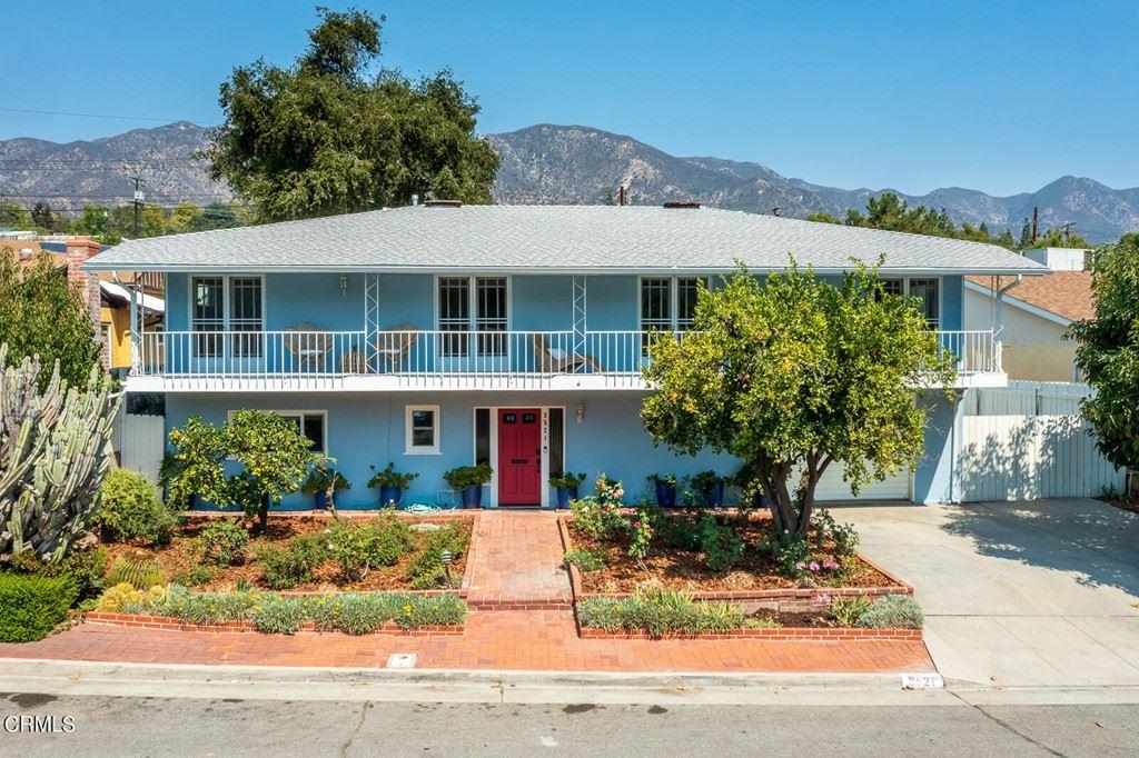 Photo of 3521 Fairchild Street, La Crescenta, CA 91214 (MLS # P1-6813)
